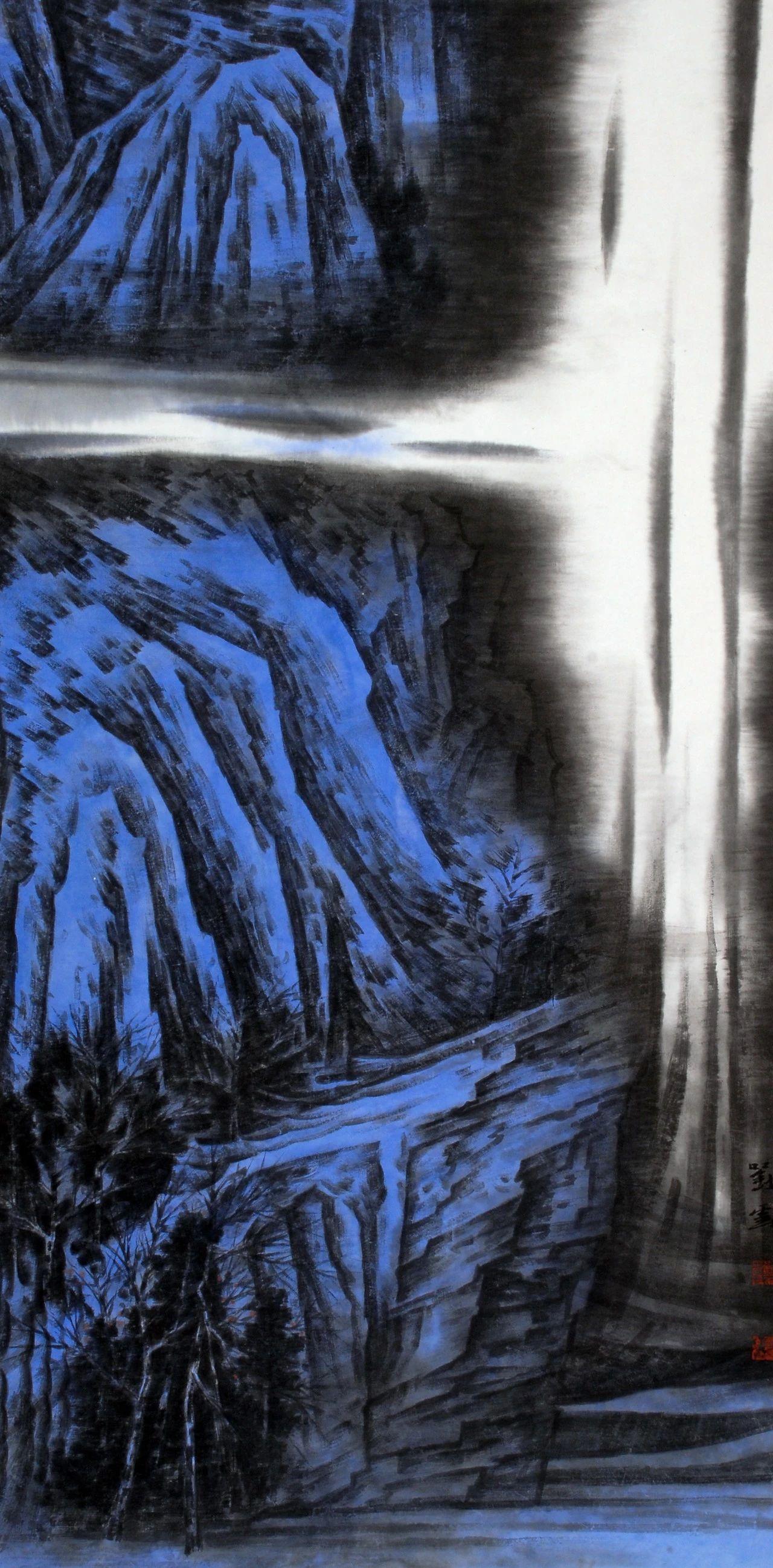 展览预告 | 岳阳市美术馆新馆开馆首展——清风掠过·刘云艺术作品展