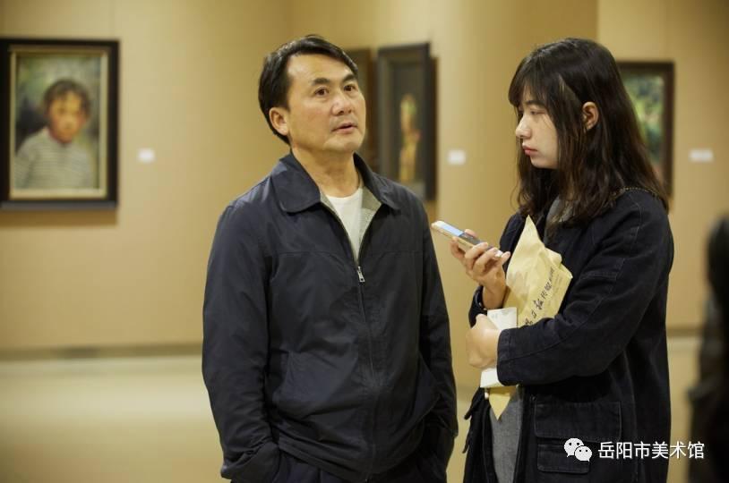 岳阳市美术馆展览回顾(2012年1月至2016年12月 )